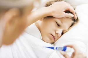 Do You Know When to Seek Medical Attention for a Fever?